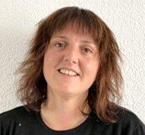 Ihre Kontaktperson: Lorena Näf