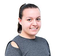 Ihre Kontaktperson: Sarina  Röthlisberger