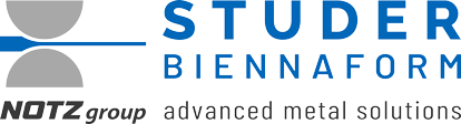 Studer-Biennaform SA